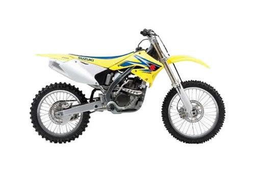Www Speedymanual Com Suzuki Rm Z 4 Stroke Dirt Bike