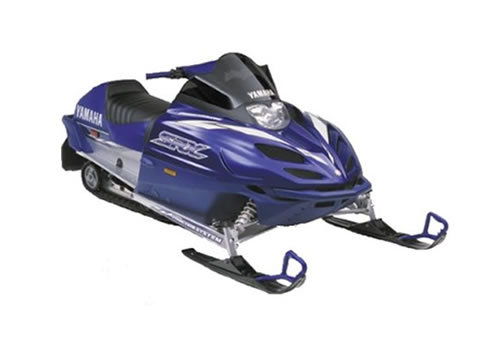 Speedymanual Com   Yamaha Snowmobile 2