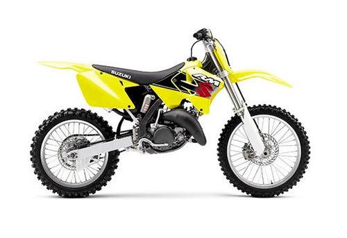Speedymanual Com   Suzuki Rm 2
