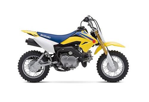 Speedymanual Com   Suzuki Youth Dirt Bike Service Manuals