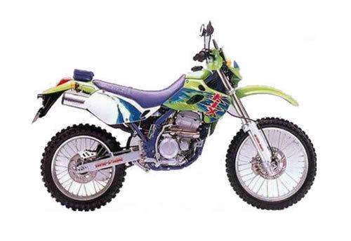 Speedymanual Com   Kawasaki Klx  Klr 4